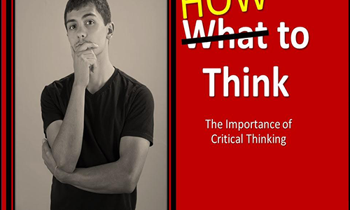 How to Think, Not What to Think